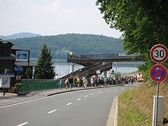 Waldecker Edersee-Triathlon 2008 - 11