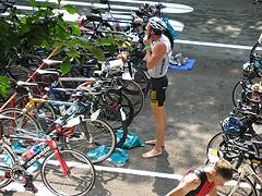 Waldecker Edersee-Triathlon 2008 - 12