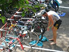 Waldecker Edersee-Triathlon 2008 - 13