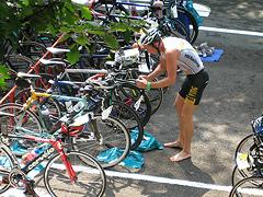Waldecker Edersee-Triathlon 2008 - 14