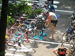 Waldecker Edersee-Triathlon 2008 - 15