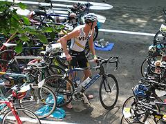 Waldecker Edersee-Triathlon 2008 - 17