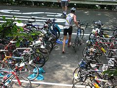 Waldecker Edersee-Triathlon 2008 - 18