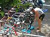 Waldecker Edersee-Triathlon Foto