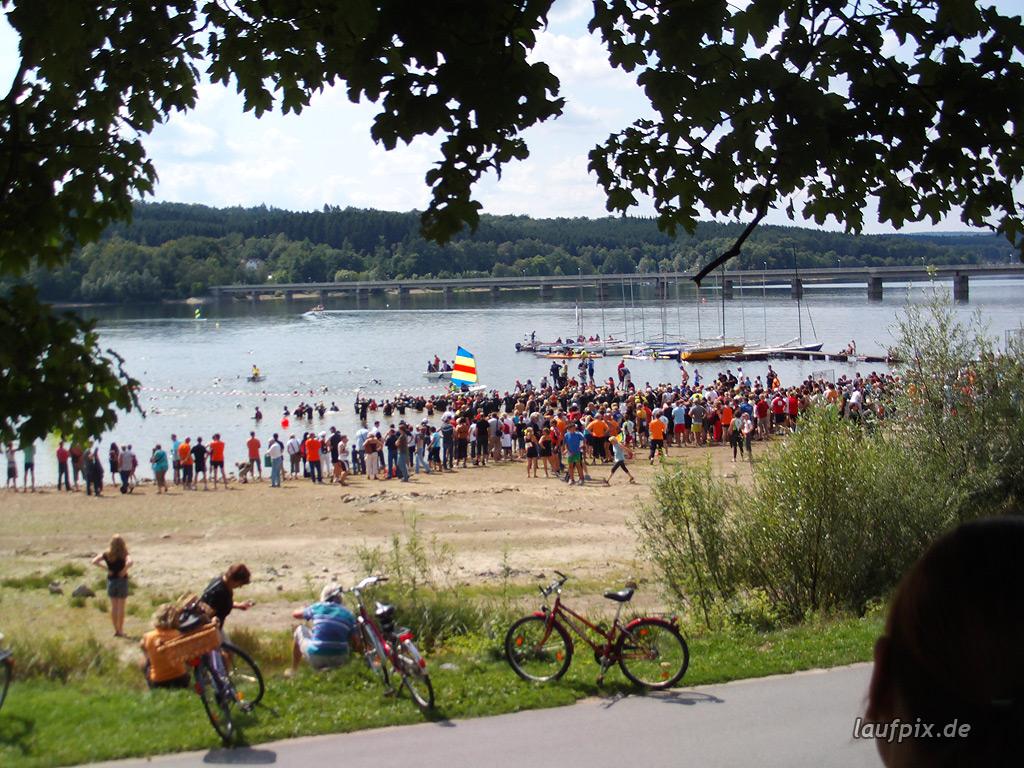 Möhnesee Triathlon 2008 - 11