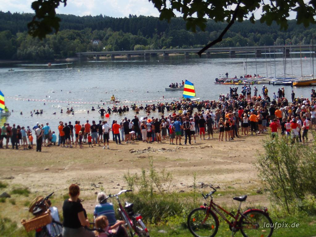 Möhnesee Triathlon 2008 Foto (1)