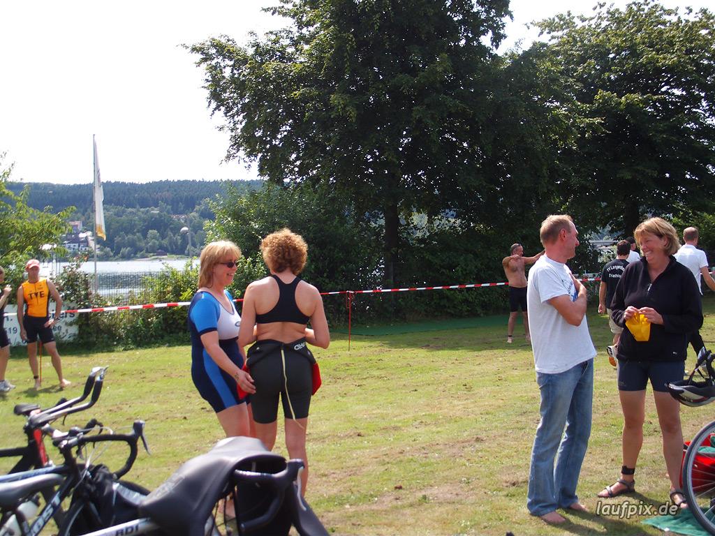 Möhnesee Triathlon 2008 - 20