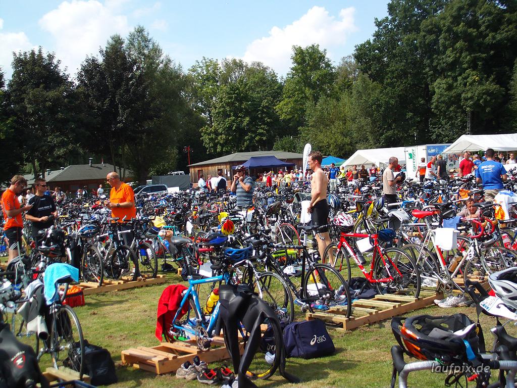 Möhnesee Triathlon 2008 - 21