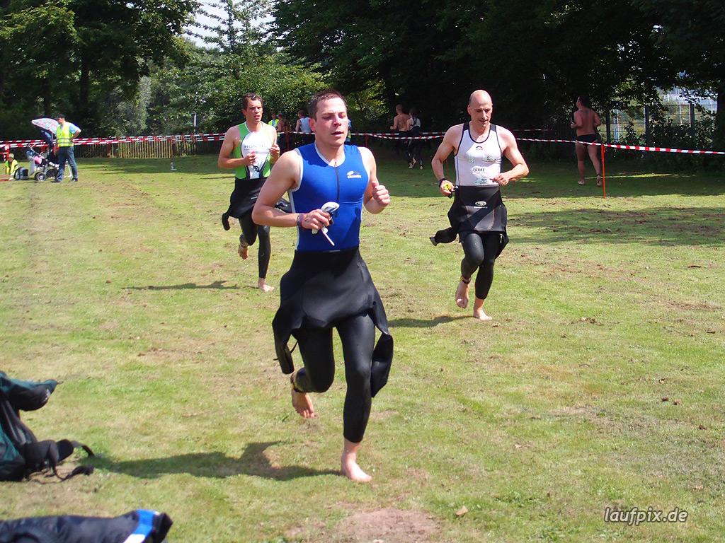 Möhnesee Triathlon 2008 - 25