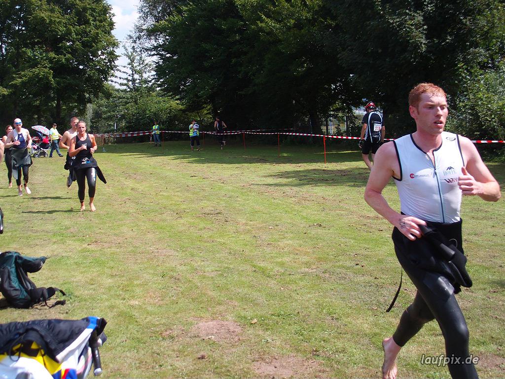 Möhnesee Triathlon 2008 - 27