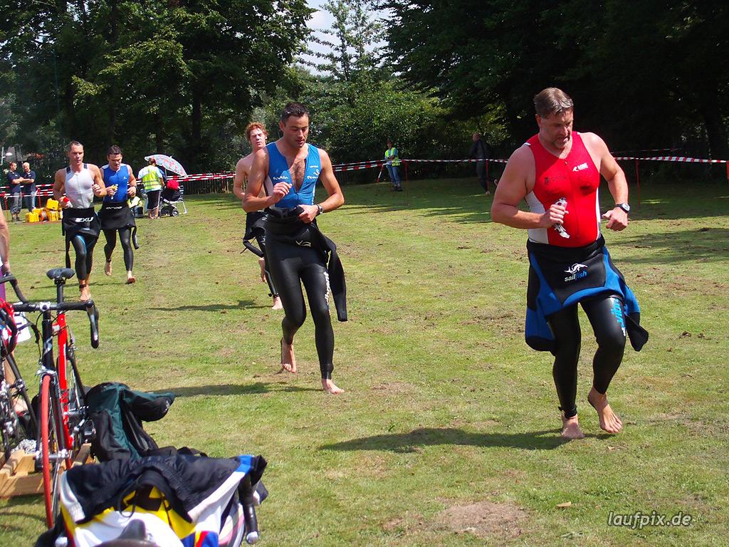 Möhnesee Triathlon 2008 - 35