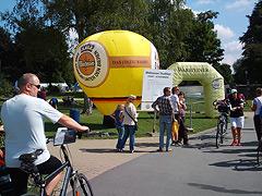 Möhnesee Triathlon 2008 - 4