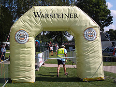 Möhnesee Triathlon 2008 - 5