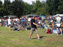 Möhnesee Triathlon 2008 - 8