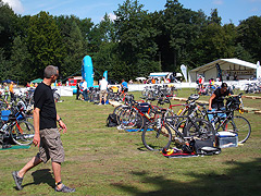 Möhnesee Triathlon 2008 - 9