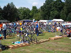 Möhnesee Triathlon 2008 - 10