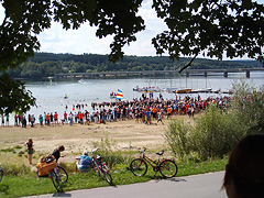 Möhnesee Triathlon 2008 - 11
