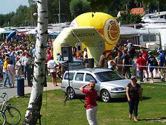 Möhnesee Triathlon 2008 - 13