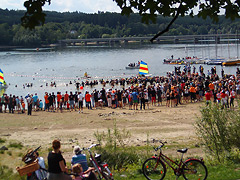 Möhnesee Triathlon 2014