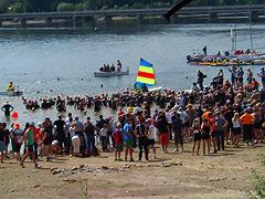 17. M�hnesee Triathlon