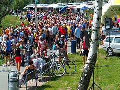 Möhnesee Triathlon 2008 - 16