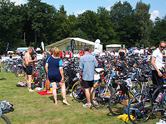 Möhnesee Triathlon 2008 - 19