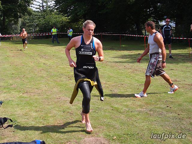 Möhnesee Triathlon 2008 - 30