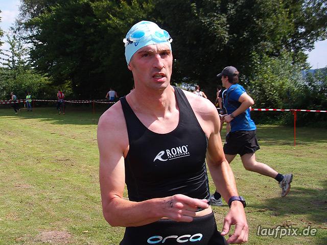 Möhnesee Triathlon 2008 - 32