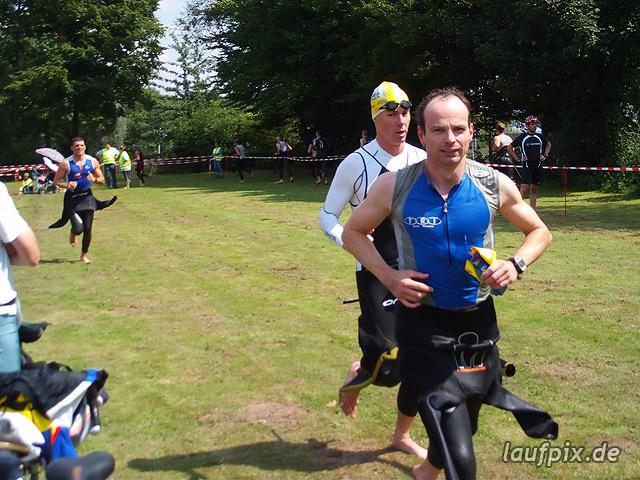 Möhnesee Triathlon 2008 - 37