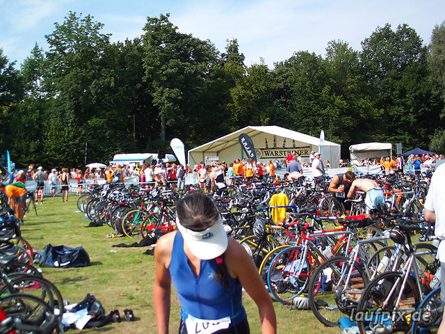 Möhnesee Triathlon 2008 - 43