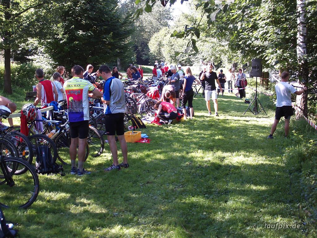 Hennesee Triathlon 2008 - 14