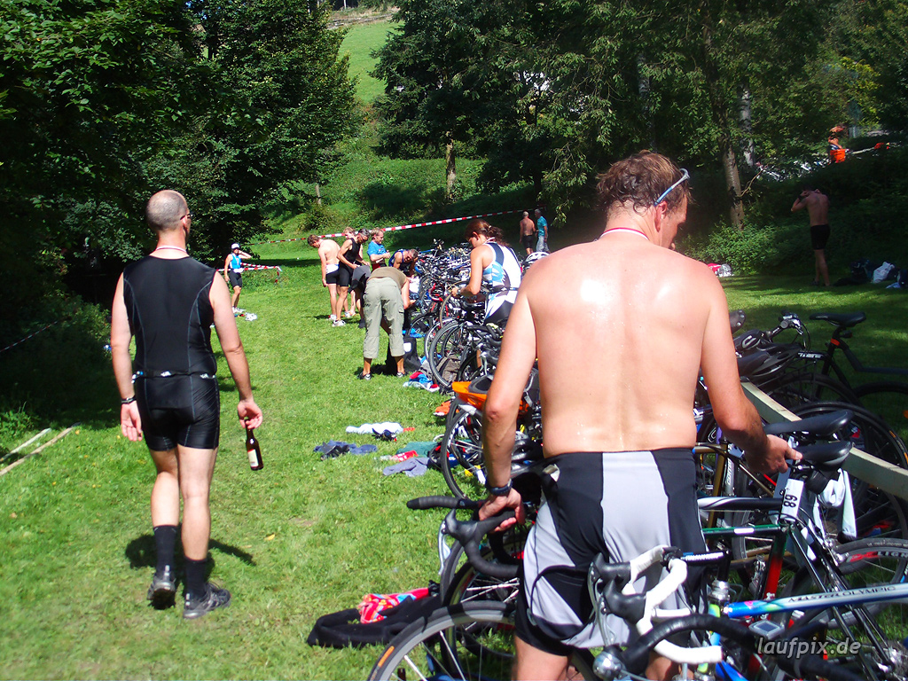 Hennesee Triathlon 2008 - 19