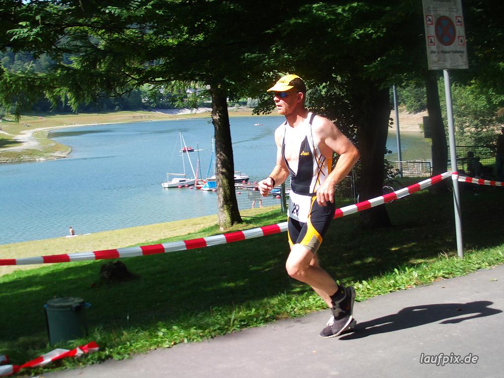 Hennesee Triathlon 2008 - 21