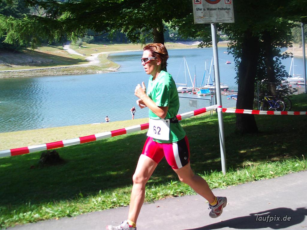 Hennesee Triathlon 2008 - 22