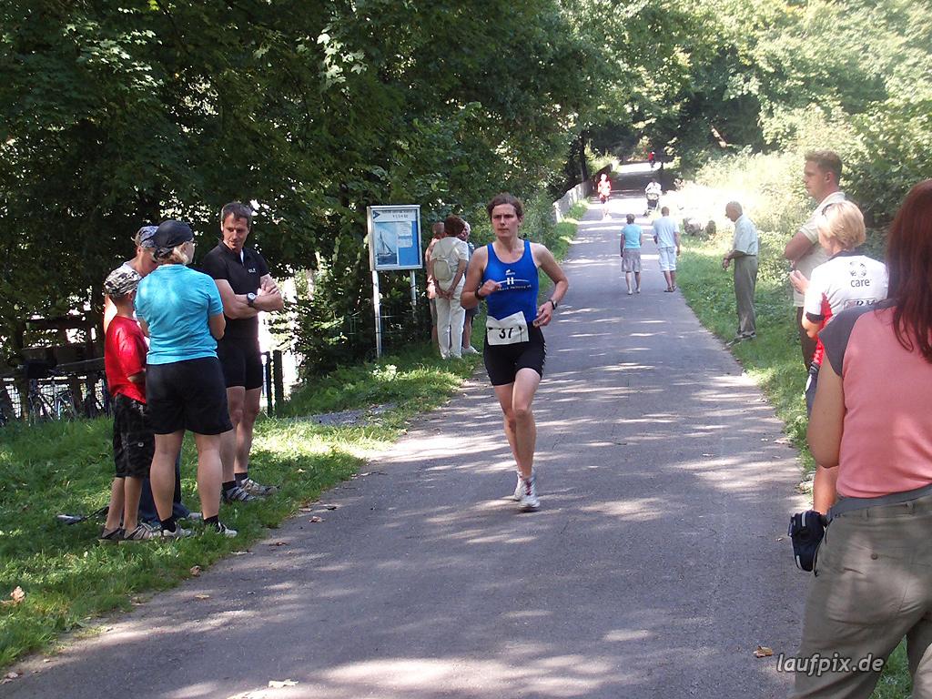 Hennesee Triathlon 2008 - 25