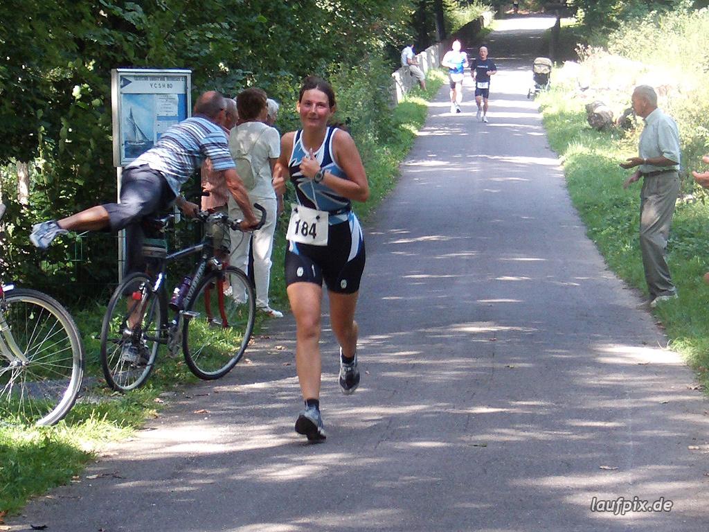 Hennesee Triathlon 2008 - 30