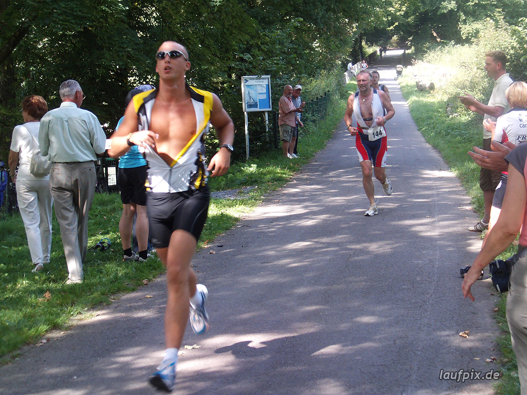 Hennesee Triathlon 2008 - 32