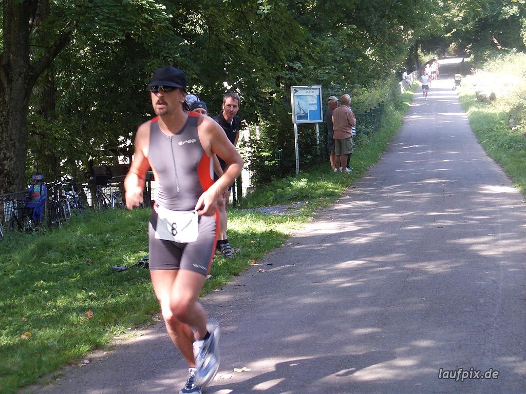 Hennesee Triathlon 2008 - 34