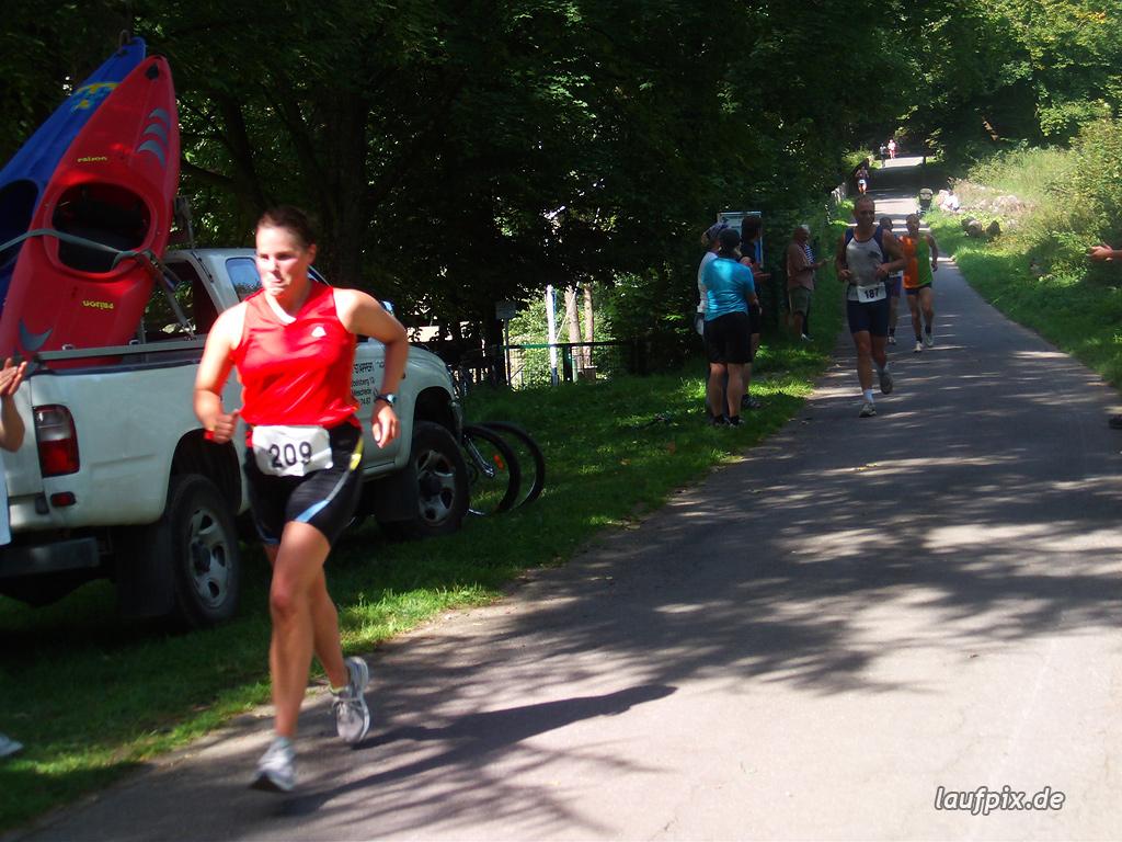 Hennesee Triathlon 2008 - 36