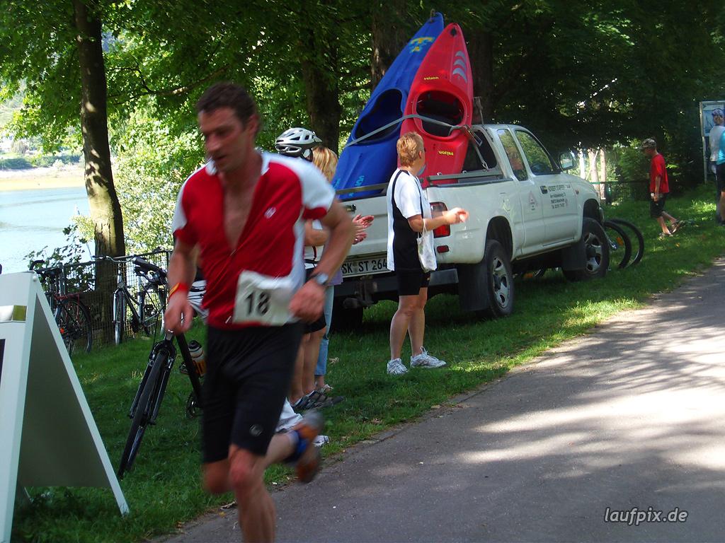 Hennesee Triathlon 2008 - 37