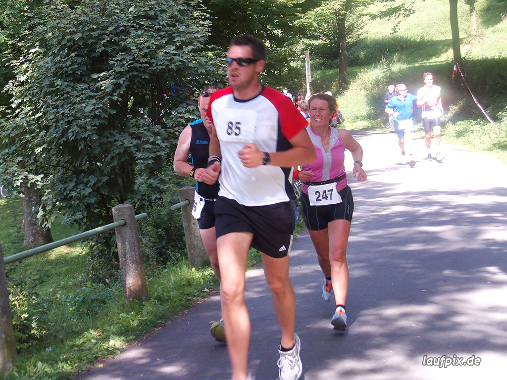 Hennesee Triathlon 2008 - 40