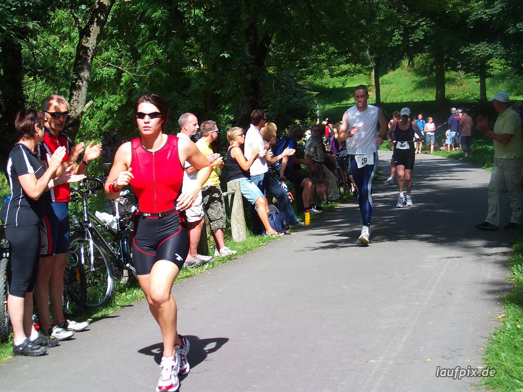 Hennesee Triathlon 2008 - 43