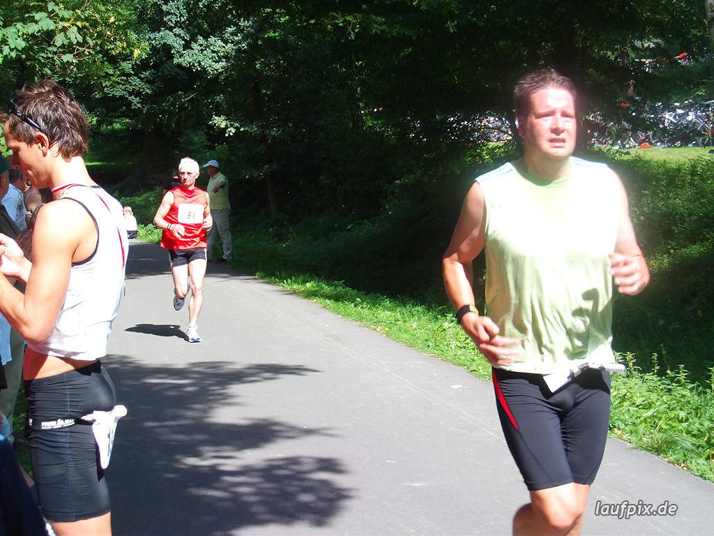 Hennesee Triathlon 2008 - 44