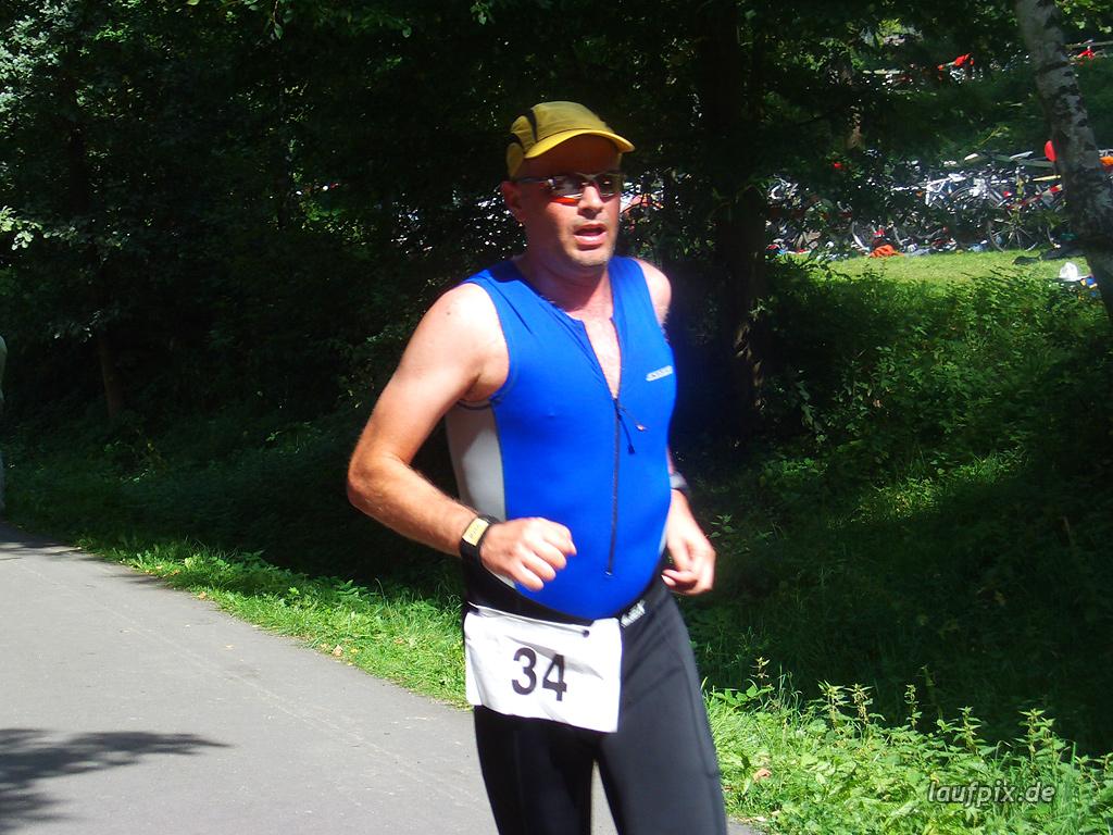 Hennesee Triathlon 2008 - 45