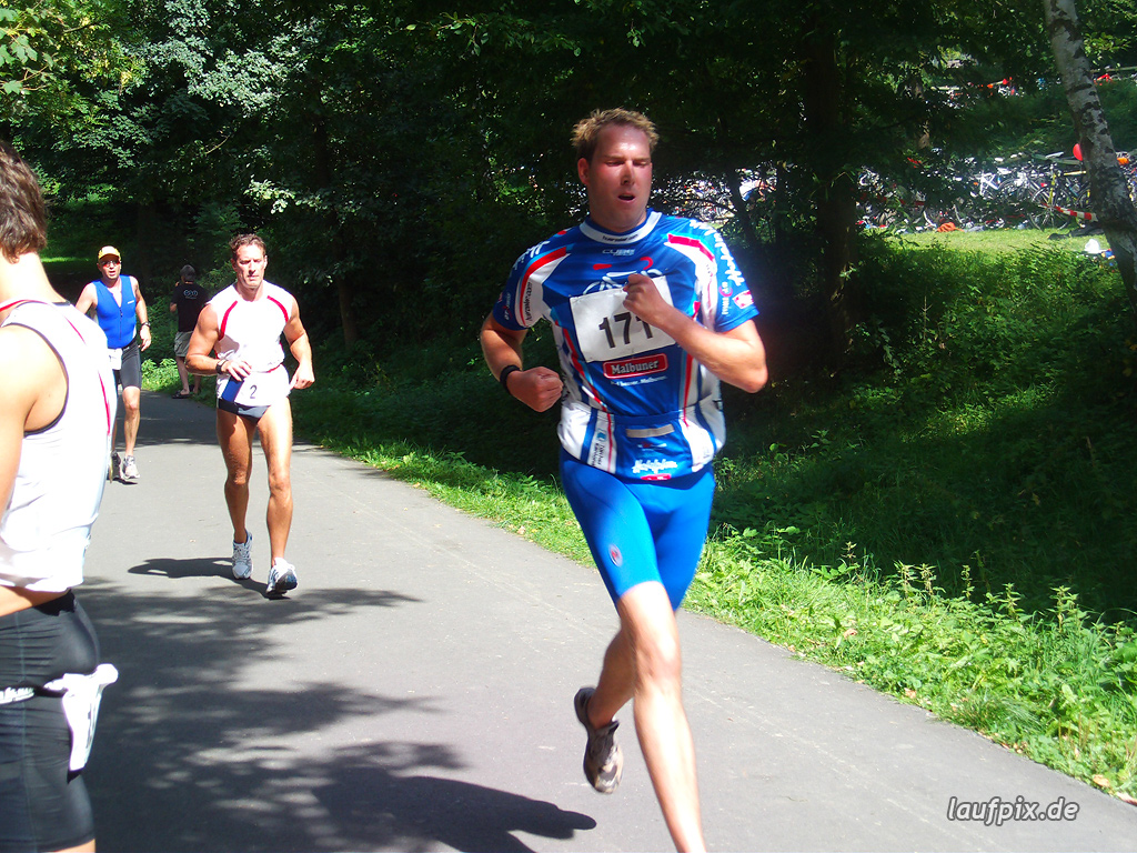 Hennesee Triathlon 2008 - 46