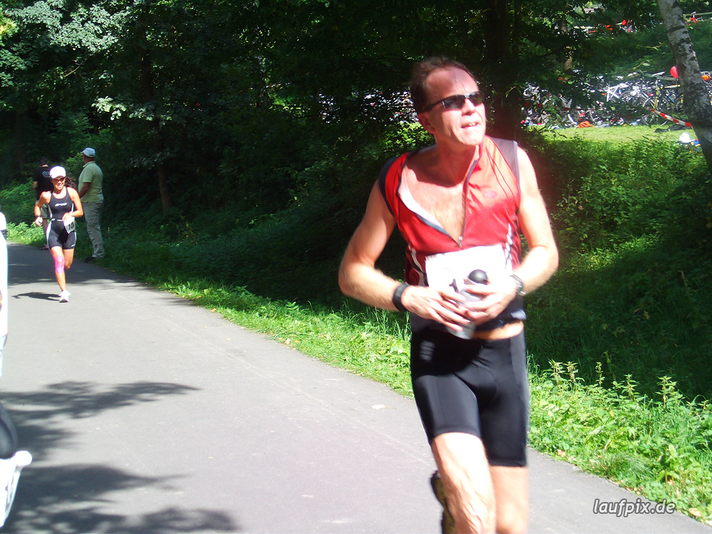 Hennesee Triathlon 2008 - 48