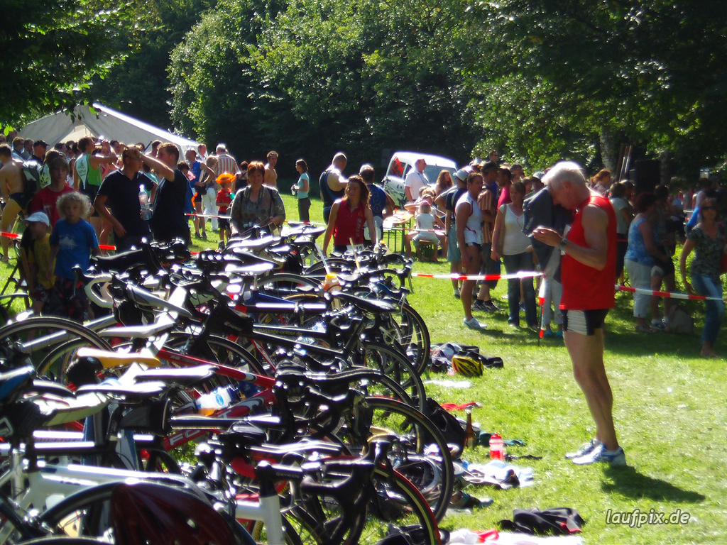 Hennesee Triathlon 2008 - 49