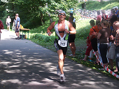 Hennesee Triathlon 2008 - 1