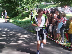 Hennesee Triathlon 2008 - 3