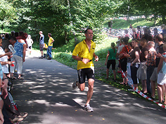 Hennesee Triathlon 2008 - 6